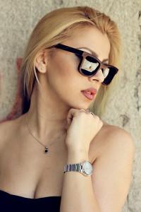 drvene naočare Pray eyewear