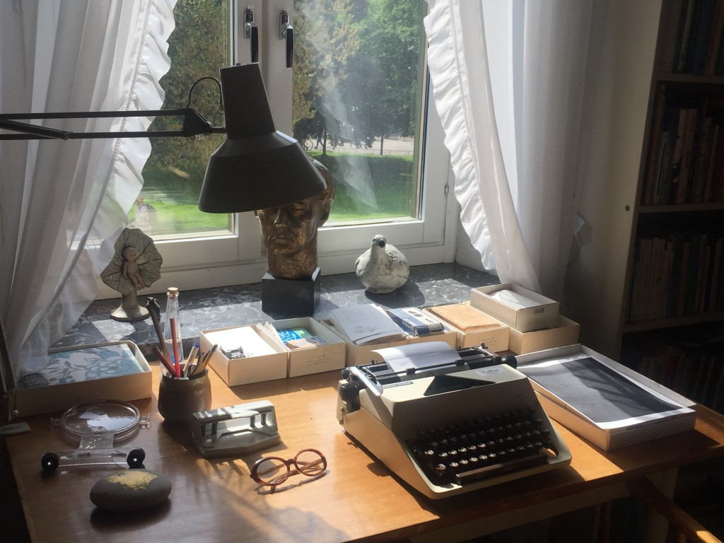 Radni sto Astrid Lindgren