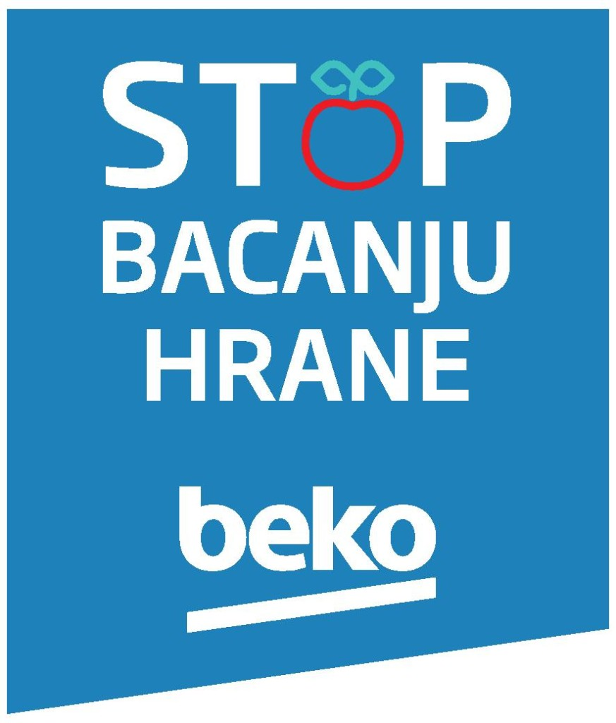 Stop bacanju hrane logo