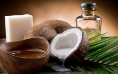 kokosovo ulje jedan