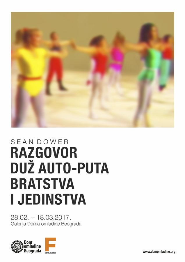 Sean-Dower--Plakat