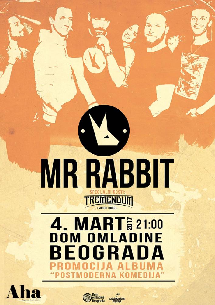 Mr.Rabbit-at-DoB-POSTER