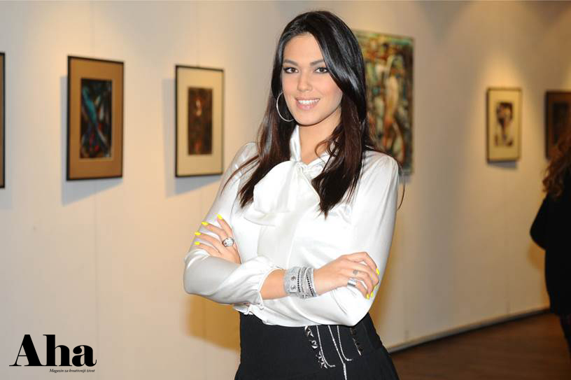 Nina Radulovic