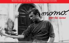 Pozivnica-Momo Kapor-Par lui meme