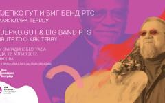 Stjepko Gut & Big Bend RTS elektronska pozivnica