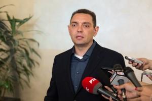 Ministar za rad, zapošljavanje, boračka i socijalna pitanja Republike Srbije Aleksandar Vulin_mini
