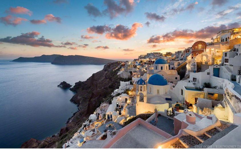 Santorini photo 1
