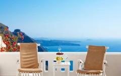 Santorini za dvoje