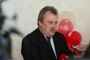 Trgovinski predstavnik Ruske federacije Andrej Nikolajevič Hripunov