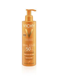 Vichy_Ideal Soleil mleko protiv prilepljivanja peska na kožu SPF 50 _mini