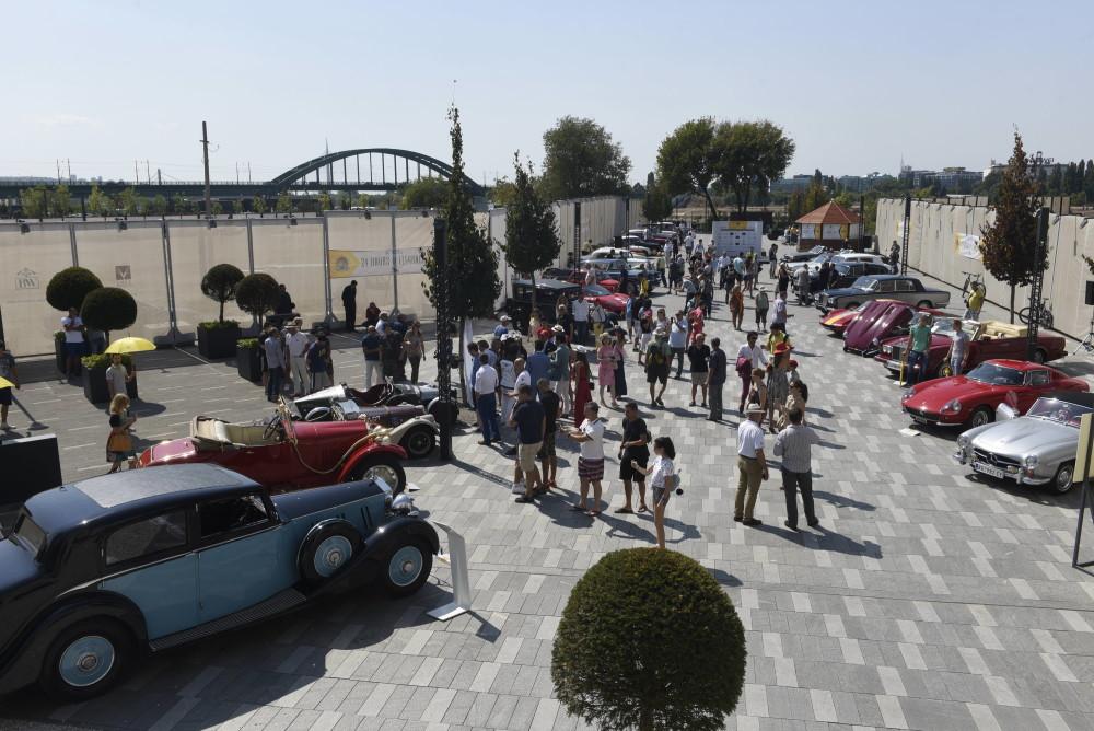 Beograd Classic Car Show 2017 - 1_mini