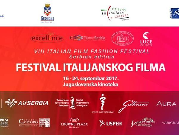 festival italijanskog filma 2017