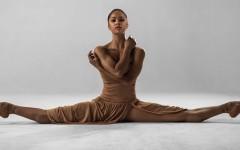A ballerina's tale - Misty Copland