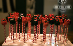 Minnie lolipops