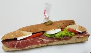italijanski sendvic