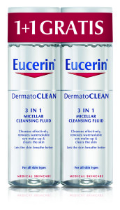 Eucerin MIcelana 1+1 (2)