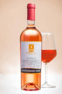 Negroamaro Rose (1)