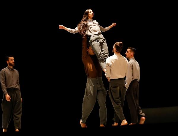 Predstava 'Jedan, jedan i jedan' kompanije 'Vertigo'