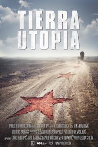Tierra Utopia plakat
