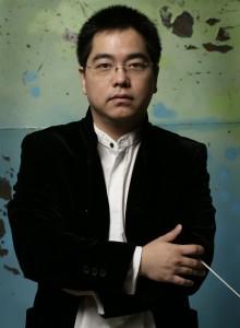 Conductor YangYang6