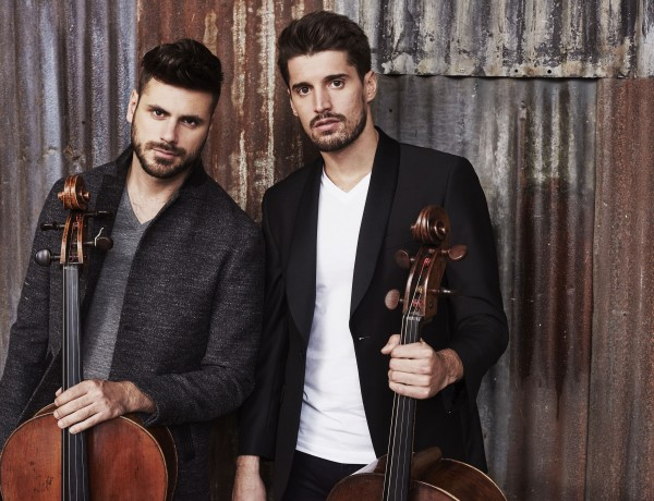 2CELLOS-Score__by Roger Rich