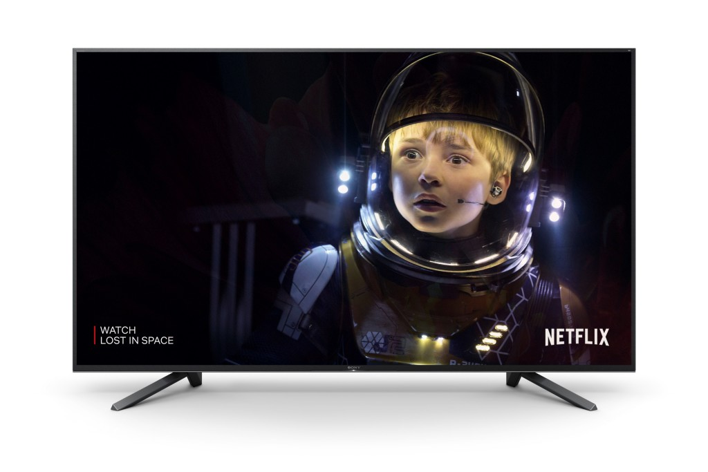 Sony ZF9_Netflix_Lost in Space