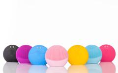 LUNA fofo_07_uređaj dostupan u paleti od sedam boja