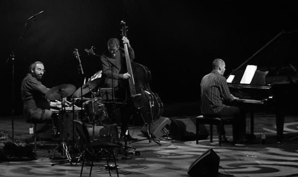 Vasil Hadžimanov Piano Trio (2)