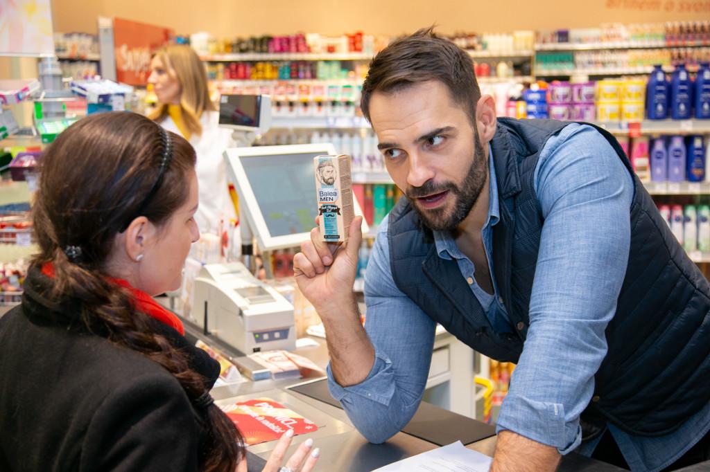 Budi muško, uzmi zdravlje u svoje ruke_Zoran Pajić_glumac_vaučeri za muške prelde u MediGroup-u