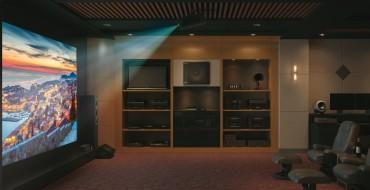 CineBeam laserski projektor