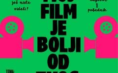 Moj Film 26 Plakat