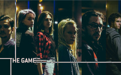 THE GAME Promo 1