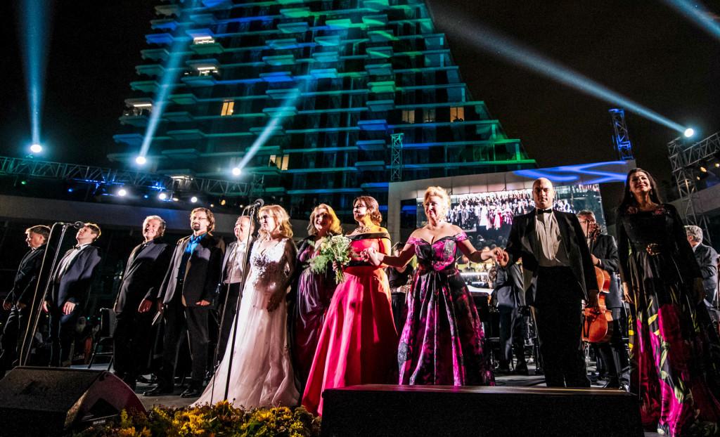 Posle velikog uspeha Opere na vodi, prvaci Opere NP opet nastupaju u BW
